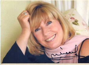 Willeke Alberti (NL) - original signierte Autogrammkarte 15x21cm