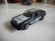 Polistil Mercedes 450 SLC in Dark Blue on 1:40