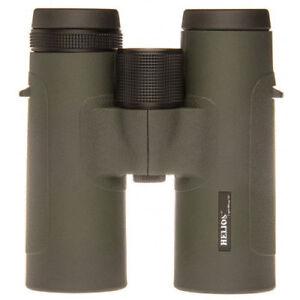 Helios 10 x 42 LightWing ED Waterproof Binoculars #30140 (UK Stock) BNIB