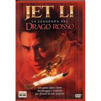 La leggenda del Drago Rosso - DVD Ex-NoleggioO_ND006037