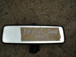 FIAT BRAVO DYNAMIC MK 2 2008 5 DOOR Rear view mirror  2007--2010