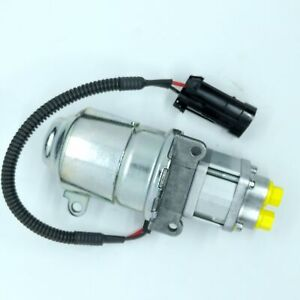 Lamborghini Gallardo DC motor for pump 086901137