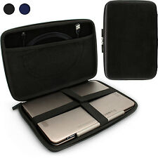 "Black EVA Travel Hard Case Cover Bag for Various Asus Transformer 10.1"" Tablets"