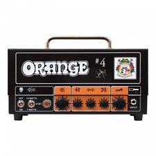 Orange Jim Root Signature #4 Terror 15 WATT Hi-GAIN Tube Head - Ships FREE U.S.