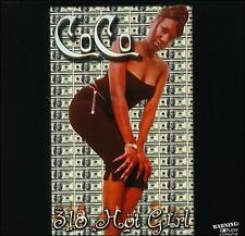 Coco-318 Hot Girl  CD NEW