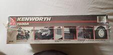 Amt Kenworth T600A Model Kit