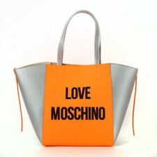 Moschino Shoulder Bag Quilted Handbags