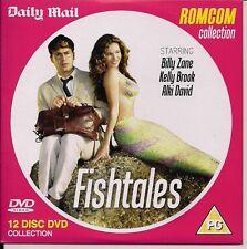 FISHTALES CLASSIC ROMANTIC COMEDY