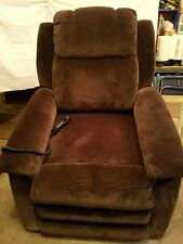 LazyBoy La Z Boy NEW Reclining Massage Heated Lift Chair
