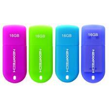 NEXXTECH 16GB USB FLASH DRIVE  (Price per1pc Ships Random Colour)
