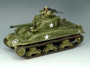 "King & Country DD093 Classic"" Sherman"""
