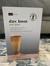 Domestic Corner - Das Boot - 2 Liter Beer Boot Drinking Mug