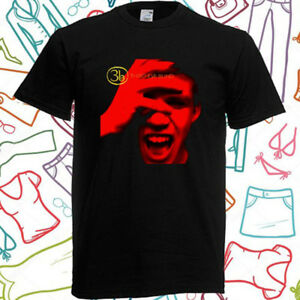 THIRD EYE BLIND Men's Black T-Shirt Size S to 3XL