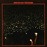 Bob Dylan and The Band - Before The Flood [CD]