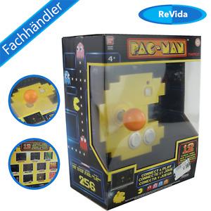 Pac-Man Connect & Play   Retro Arcade Spielkonsole 12 Spiele Auktion   Gaming