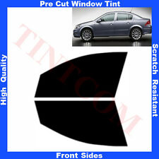 Pre Cut Window Tint Opel Astra H 4Doors Saloon 2007-2010 Front Sides AnyShade