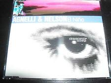 Agnelli & Nelson El Nino Rare German CD Single