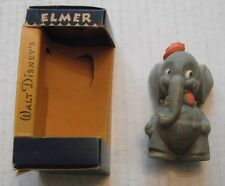 Soap Figurine--Elmer Elephant--1930's--1940's...BX...Castile Soap