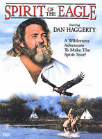 Spirit of the Eagle (DVD, 2003) DVD Disc Only D3