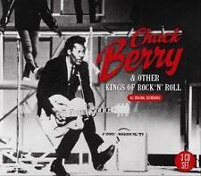 VARIOUS ARTISTS, Chuck Berry & Rock N Rol, New
