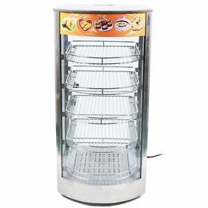 Lebensmittelschrank Wärmetheke Warmevitrine Warmhaltetheke mit Magnet Adsorption