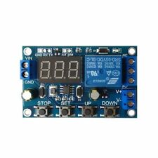 18650 Lithium Battery Charger Board with Over Charge Discharge Protection 6-40V