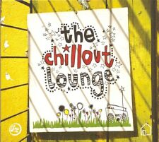 MH41 - The Chillout Lounge [Music House]