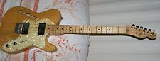 Fender '72 Telecaster Thinline Reissue 2004 MIM Made in Mexico