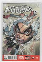 Amazing Spider-Man Vol 3 #3 Marvel Comics 1st Print VF-NM Black Cat Cover