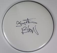 "KURTIS BLOW Signed Autograph 13"" Drum Head Drumhead   RAP"