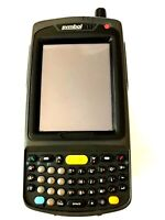 Symbol Motorola Zebra MC7090 MC7094 2D Barcode Scanner Terminal mobile Computer