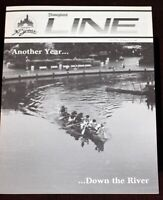 Disneyland 1985 Photos Annual Canoe Races Walt Disney Cast Newsletter Then & Now