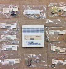 NEW* Wisconsin Parts magneto engine repair kit WISCONSIN for YQ20 Engine (NOS)