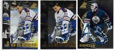 Curtis Joseph 1997-98 Pinnacle Inside Executive & Coaches Collection Insid Track