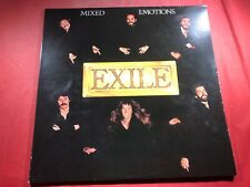U3-73 EXILE Mixed Emotion ... 1978 ... BSK 3205