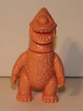 Gargamel Mini Zagoran Zag UNPAINTED FLESH Kaiju Figure Toy Collectible