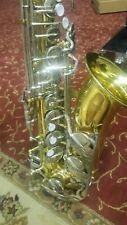 Yamaha YAS23 Alto Saxophone - with Yamaha 4C mouthpiece