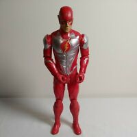 2018 The Flash Action Figure DC Comics Justice League Super Hero 12 Inch Mattel