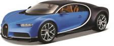 Bburago Bugatti Chiron 1 18 Scale Diecast Model 11040