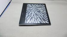 Amazon Kindle Oasis E-Reader 9th Generation 300ppi 8GB Wi-Fi 7in Graphite CW24Wi