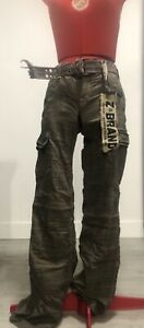 Z BRAND Cargo Pants Relaxed Fit Size Small - 24 X 33