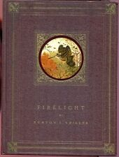 Spiller, Burton L: Firelight First Edition HC