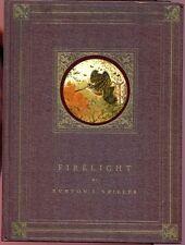 Spiller, Burton L: Firelight First Edition HC