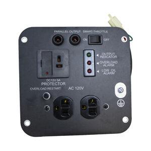 Kipor KI62261 Control Panel Assembly Ig2000 S1A-13100 Generators