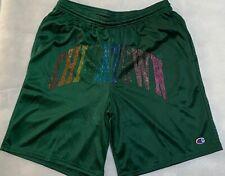 Chinatown Market Rhinestone Arc Shorts