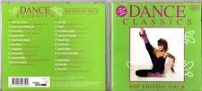 RARE  Dance ClassicsPop Edition Vol. 82 CDRDM2632012EU21 MAXI VERSIONS