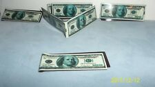 NEW Benjamin Franklin $100 Bill Magnet Book Mark