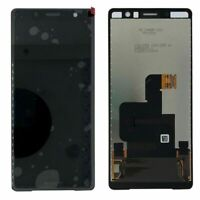 For Sony Xperia XZ2 Compact H8324 H8314 LCD Display Touchscreen Assembly Black F
