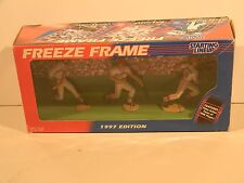 Starting Lineup Freeze Frame 1997 Edition Rangers