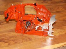 Dolmar PS 510 Used Chainsaw Parts crankcase crankshaft oil tank 181 120 102
